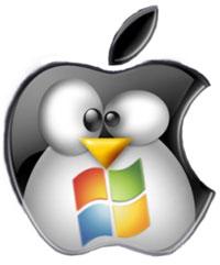 linux mac windows