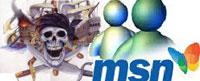Virus Msn