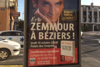 zemmour beziers